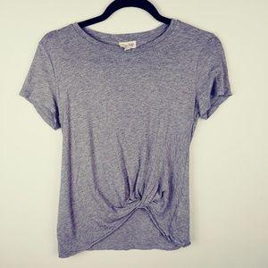 MAISON JULES WOMEN'S Short Sleeve T-SHIRT